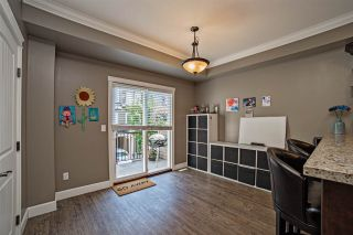 """Photo 12: 7 32792 LIGHTBODY Court in Mission: Mission BC Townhouse for sale in """"HORIZONS AT LIGHTBODY COURT"""" : MLS®# R2176806"""