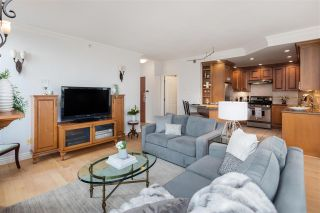 Photo 4: 301 1725 BALSAM Street in Vancouver: Kitsilano Condo for sale (Vancouver West)  : MLS®# R2530301