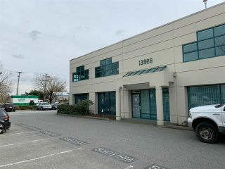 Main Photo: 313 13988 CAMBIE Street in Richmond: East Cambie Office for lease : MLS®# C8037438