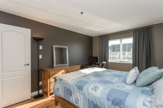 "Photo 11: 402 33688 KING Road in Abbotsford: Poplar Condo for sale in ""College Park"" : MLS®# R2136584"
