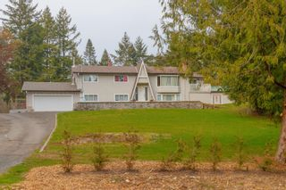 Photo 2: 936 Klahanie Dr in : La Happy Valley House for sale (Langford)  : MLS®# 869640