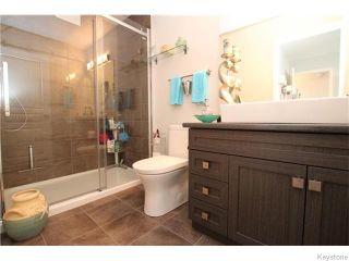 Photo 15: 19 Beauchamp Bay in Winnipeg: Fort Garry / Whyte Ridge / St Norbert Residential for sale (South Winnipeg)  : MLS®# 1607719