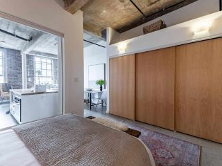 """Photo 10: 508 546 BEATTY Street in Vancouver: Downtown VW Condo for sale in """"The Crane"""" (Vancouver West)  : MLS®# R2590170"""