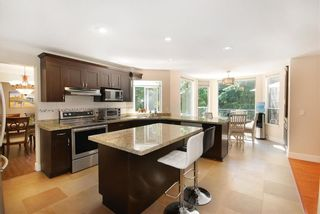Photo 7: 119 Aspenwood Drive in Port Moody: Heritage Woods PM House for sale : MLS®# R2198646