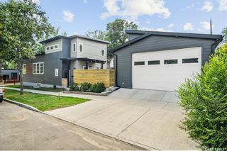 Photo 36: 402 27th Street West in Saskatoon: Caswell Hill Residential for sale : MLS®# SK868450