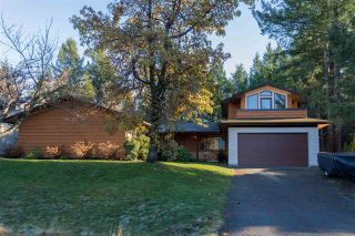 Photo 1: 40200 KINTYRE DRIVE in Squamish: Garibaldi Highlands House for sale : MLS®# R2226464