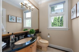 Photo 19: 1128 W 49TH Avenue in Vancouver: South Granville House for sale (Vancouver West)  : MLS®# R2577607