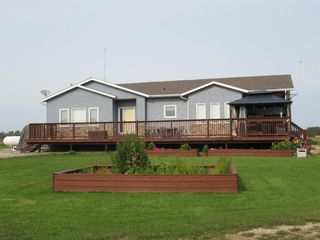 Photo 2: 385040 Range Road 6-3: Rural Clearwater County Detached for sale : MLS®# A1145666