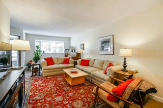 Photo 6: 103 737 HAMILTON STREET in New Westminster: Uptown NW Condo for sale : MLS®# R2403545