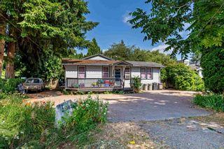 Photo 1: 20367 KENT Street in Maple Ridge: Southwest Maple Ridge House for sale : MLS®# R2602645