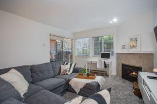 "Photo 7: 105 7465 SANDBORNE Avenue in Burnaby: South Slope Condo for sale in ""SANDBORNE HILL"" (Burnaby South)  : MLS®# R2336474"