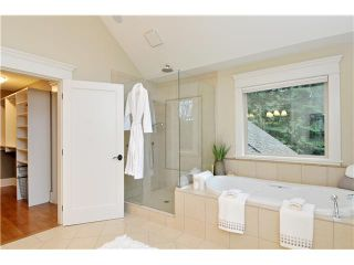 """Photo 17: 3169 136TH Street in Surrey: Elgin Chantrell House for sale in """"Bayview"""" (South Surrey White Rock)  : MLS®# F1401327"""