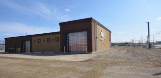 Main Photo: 10051 81 Street in Fort St. John: Fort St. John - City SE Industrial for lease (Fort St. John (Zone 60))  : MLS®# C8039968