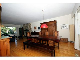 """Photo 3: 328 54TH Street in Tsawwassen: Pebble Hill House for sale in """"PEBBLE HILL"""" : MLS®# V1052472"""