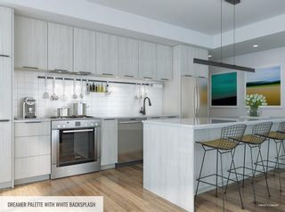 Photo 4: 704 1107 Gladstone Road NW in Calgary: Hillhurst Apartment for sale : MLS®# A1104558
