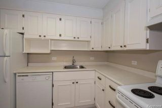 Photo 11: 1600 Taylor Avenue in Winnipeg: River Heights South Condominium for sale (1D)  : MLS®# 1713001