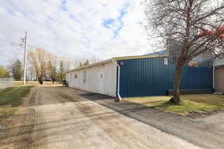 Photo 2: 114 Waddell Avenue in Dominion City: Industrial / Commercial / Investment for sale (R17)  : MLS®# 202111072