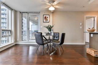 """Photo 6: 1605 2978 GLEN Drive in Coquitlam: North Coquitlam Condo for sale in """"Grand Central One"""" : MLS®# R2534057"""