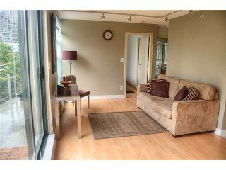 """Photo 3: 308 1688 ROBSON Street in Vancouver: West End VW Condo for sale in """"PACIFIC ROBSON PALAIS"""" (Vancouver West)  : MLS®# V835427"""