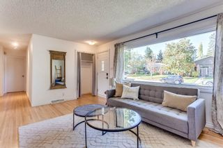 Photo 4: 96 Waterloo Drive SW in Calgary: Wildwood Detached for sale : MLS®# A1152350