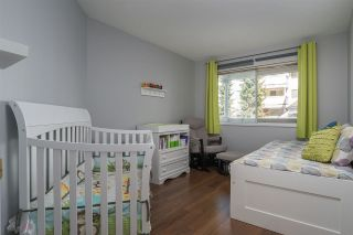 """Photo 14: 225 6820 RUMBLE Street in Burnaby: South Slope Condo for sale in """"GOVERNOR'S WALK"""" (Burnaby South)  : MLS®# R2248722"""