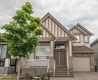 Main Photo: 17363 64A Avenue in Surrey: Cloverdale BC House for sale (Cloverdale)  : MLS®# R2591736