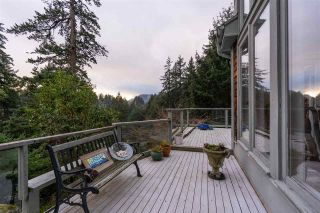 Photo 12: 340 CREEK Road: Bowen Island House for sale : MLS®# R2530515