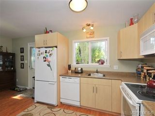 Photo 9: 1115 Norma Crt in VICTORIA: Es Rockheights Half Duplex for sale (Esquimalt)  : MLS®# 675692