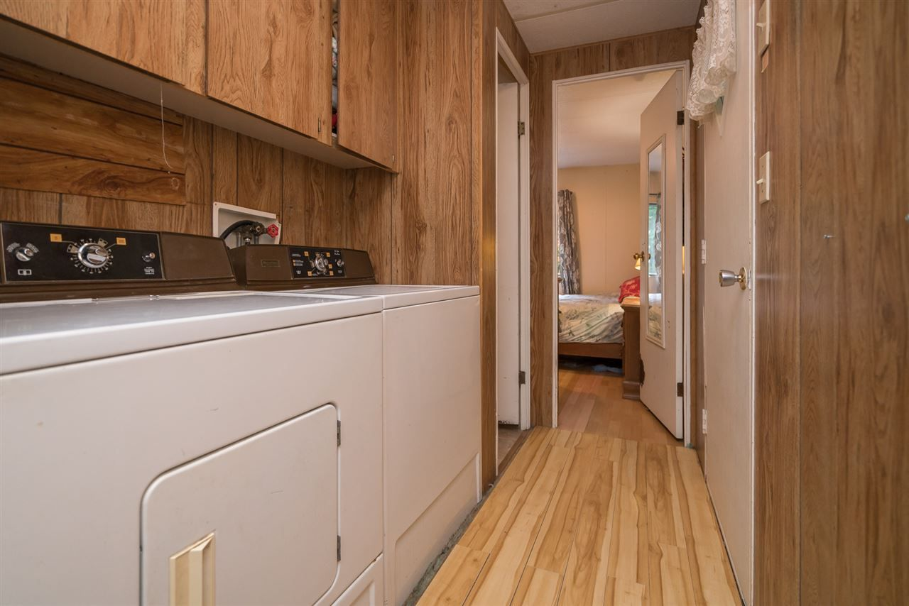 Photo 15: Photos: 36255 TRANS CANADA Highway in Yale: Hope Laidlaw Manufactured Home for sale (Hope)  : MLS®# R2335678