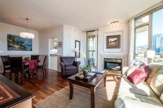 """Photo 3: 1001 160 W KEITH Road in North Vancouver: Central Lonsdale Condo for sale in """"VICTORIA PARK WEST"""" : MLS®# R2115638"""