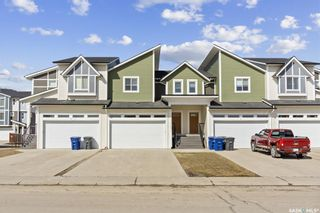 Photo 40: 3 600 Maple Crescent in Warman: Residential for sale : MLS®# SK849302