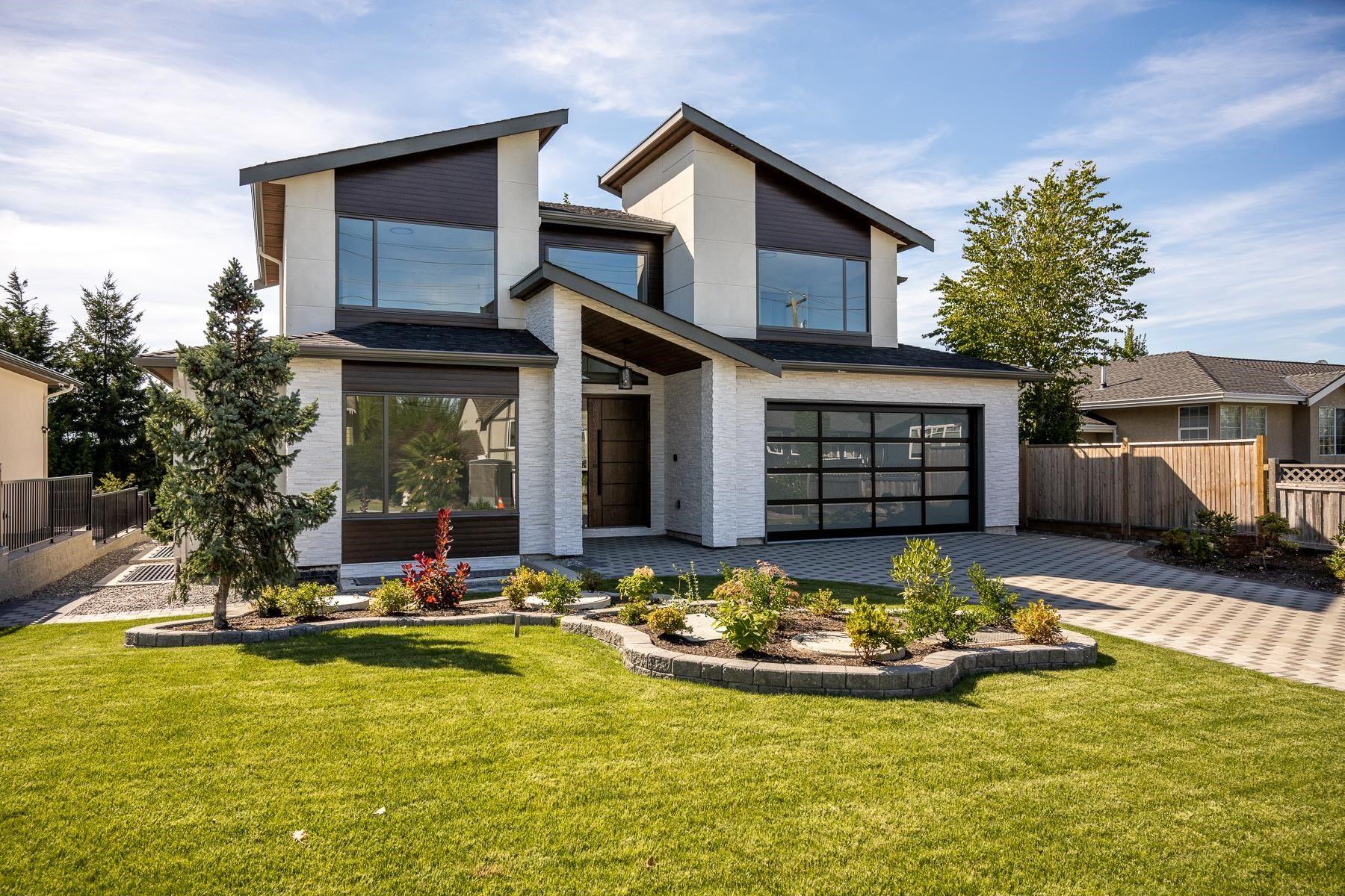 Main Photo: 1637 53A Street in Delta: Cliff Drive House for sale (Tsawwassen)  : MLS®# R2609549