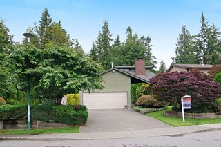Photo 1: 2473 LEDUC Avenue in Coquitlam: Central Coquitlam House for sale : MLS®# R2089866