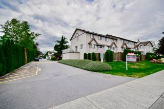 """Photo 6: 20 2352 PITT RIVER Road in Port Coquitlam: Mary Hill Townhouse for sale in """"SHAUGHNESSY ESTATES"""" : MLS®# R2064551"""