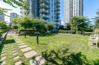 """Photo 30: 1603 3008 GLEN Drive in Coquitlam: North Coquitlam Condo for sale in """"M2 by Cressey"""" : MLS®# R2601038"""