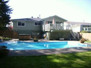 """Photo 8: 1492 E 27TH Street in North Vancouver: Westlynn House for sale in """"WESTLYNN"""" : MLS®# V625974"""