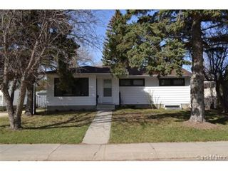 Photo 1: 3 Oliver CRES in Saskatoon: Greystone Heights Single Family Dwelling for sale (Saskatoon Area 02)  : MLS®# 470115