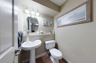 Photo 5: 4 HARTWICK Mews: Spruce Grove House Half Duplex for sale : MLS®# E4266309