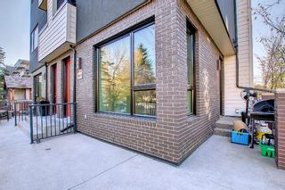 Photo 28: 141 24 Avenue SW in Calgary: Mission Row/Townhouse for sale : MLS®# A1152822