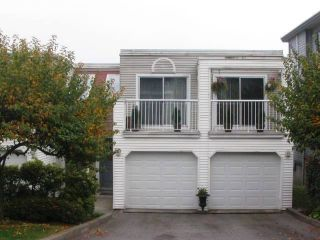 Photo 1: 1 1850 Harbour Street in Port Coquitlam: Home for sale : MLS®# V617526
