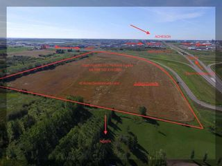 Photo 2: 53211 RGE RD 263: Rural Parkland County Land Commercial for sale : MLS®# E4235258