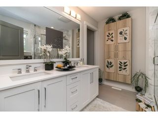 """Photo 25: 28 15717 MOUNTAIN VIEW Drive in Surrey: Grandview Surrey Townhouse for sale in """"Olivia"""" (South Surrey White Rock)  : MLS®# R2600355"""