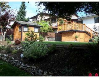 """Photo 7: 34758 CHANTRELL Place in Abbotsford: Abbotsford East House for sale in """"McMillan"""" : MLS®# F2721833"""
