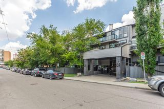 Photo 21: 103 1732 9A Street SW in Calgary: Lower Mount Royal Apartment for sale : MLS®# A1131640