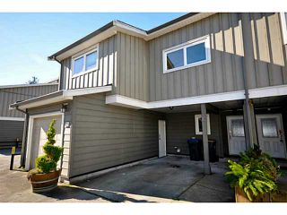 Photo 1: # 22 39752 GOVERNMENT RD in Squamish: Northyards Condo for sale : MLS®# V1105178