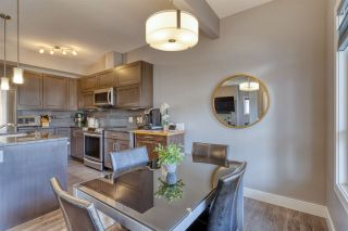 Photo 5: Athlon in Edmonton: Zone 01 Townhouse for sale : MLS®# E4236536