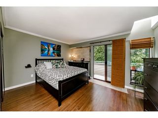 Photo 10: 34 2978 WALTON AVENUE in Coquitlam: Canyon Springs Townhouse for sale : MLS®# R2381673