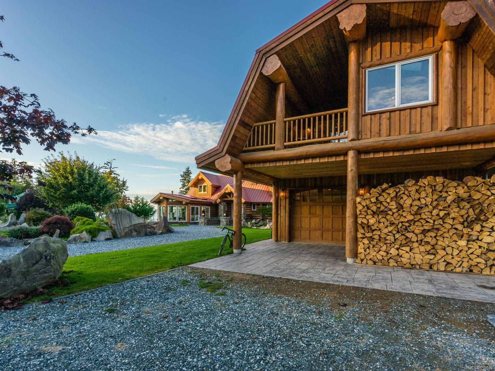 Photo 48: Photos: 6030 MINE Rd in : NI Port McNeill House for sale (North Island)  : MLS®# 858012