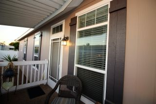 Photo 2: CARLSBAD WEST Manufactured Home for sale : 2 bedrooms : 7134 Santa Rosa #117 in Carlsbad