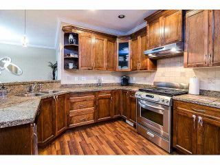 """Photo 6: 6350 167B Street in Surrey: Cloverdale BC House for sale in """"CLOVER RIDGE"""" (Cloverdale)  : MLS®# F1430090"""